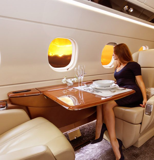 How-to-Get-the-Most-out-of-your-First-Class-Travel
